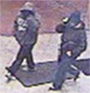 Picture of Wanted Persons Suspects Unknown Armed Robbery - Calmont