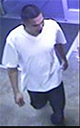 Picture of Wanted Person Suspect Unknown Robbery