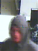 Picture of Wanted Person Suspect Unknown Burglary