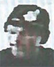 Picture of Wanted Person Suspect Unknown Burglary Series CA Lottery