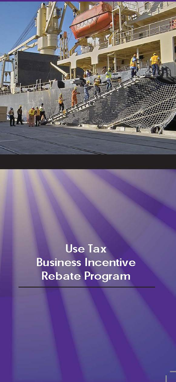 Use Tax Program