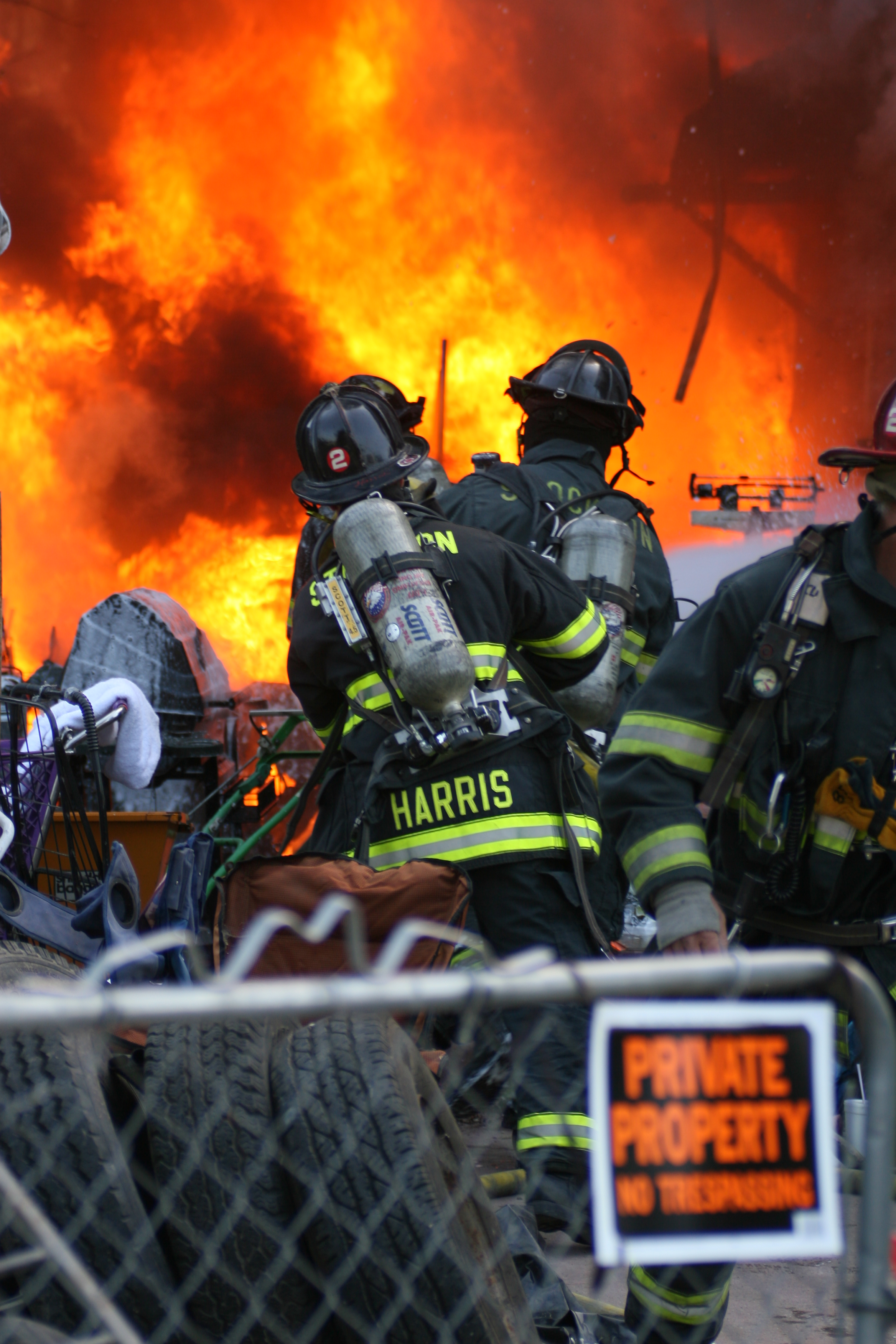 Fire Operations Image