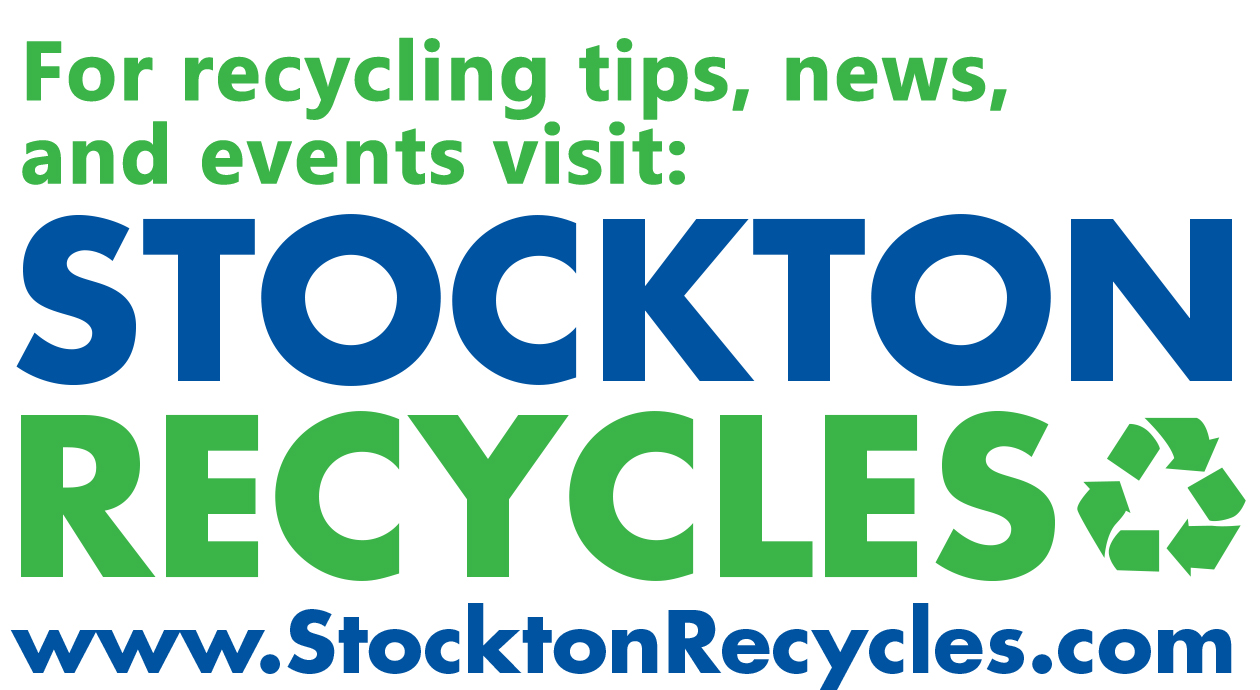 Stockton Recycles